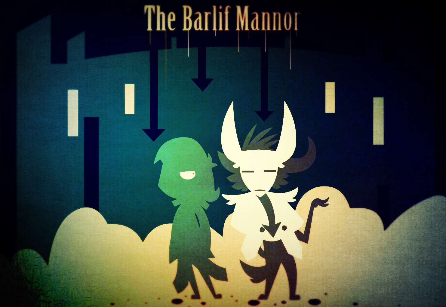 The barlif Mannor ( chapter 1)