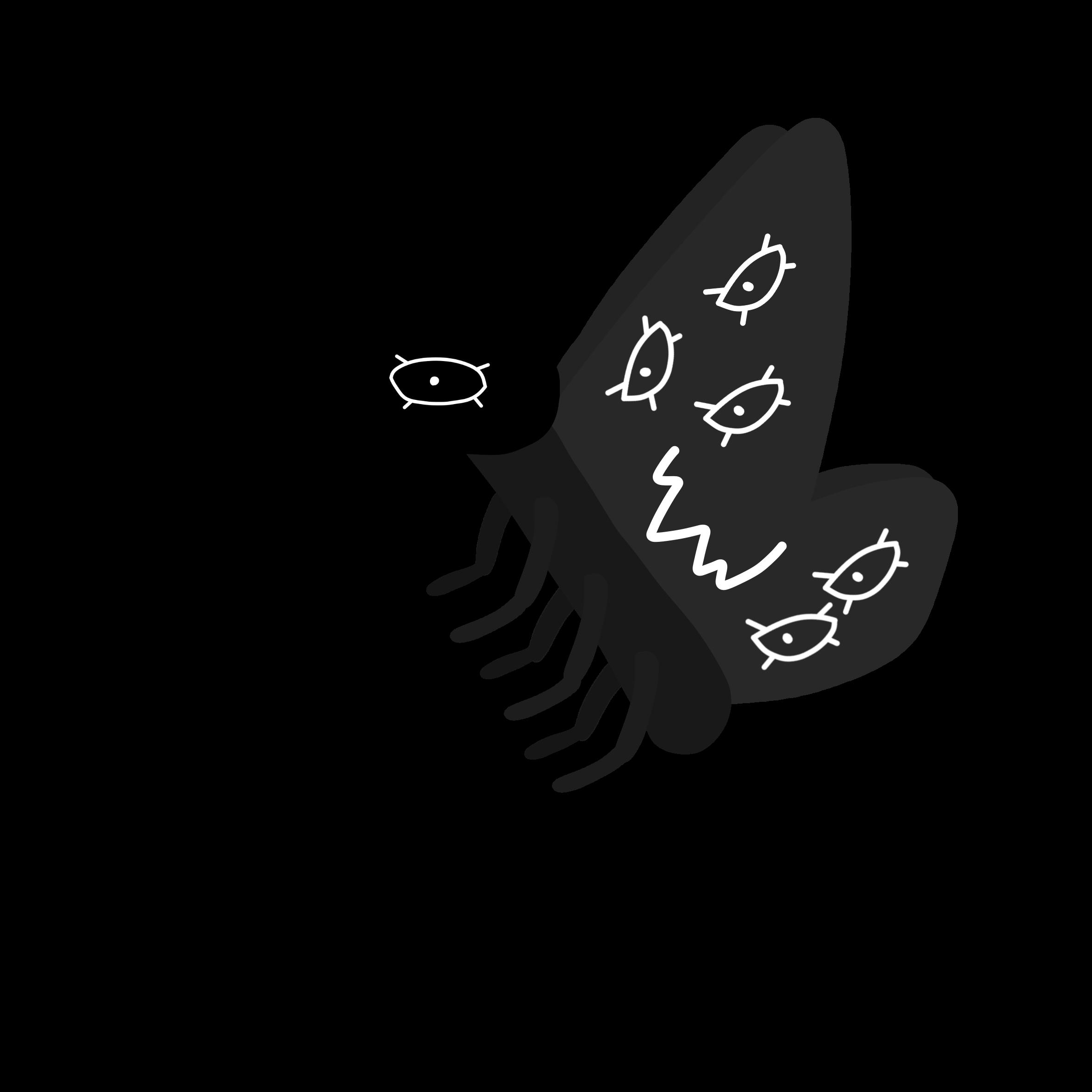 Butterfly abomination lololol