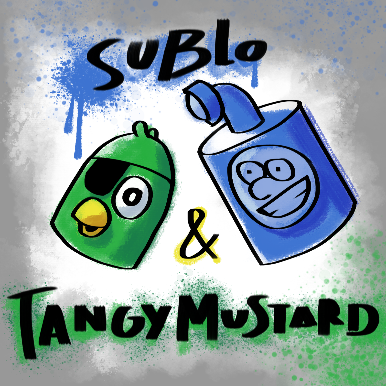 Day25: Sublo and Tangy Mustard