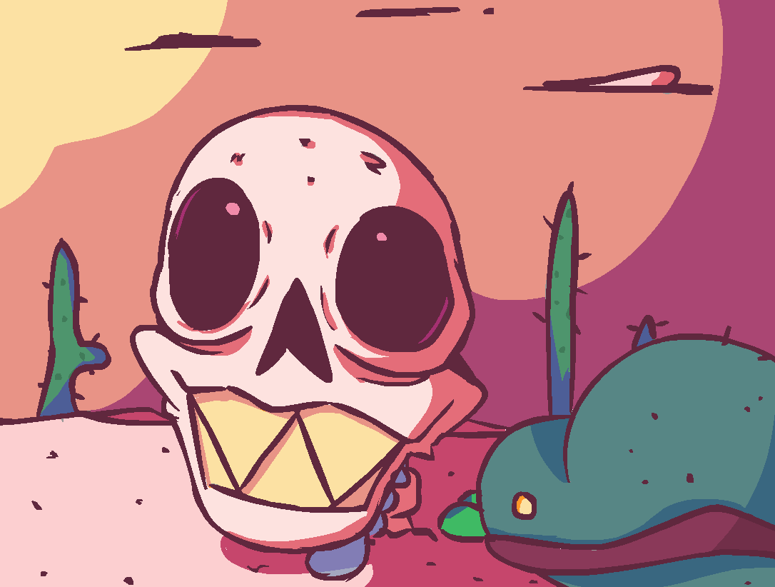 Daemon Bone