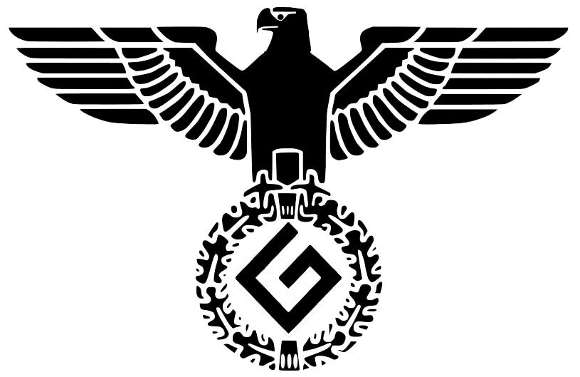 Grammar Reichsadler