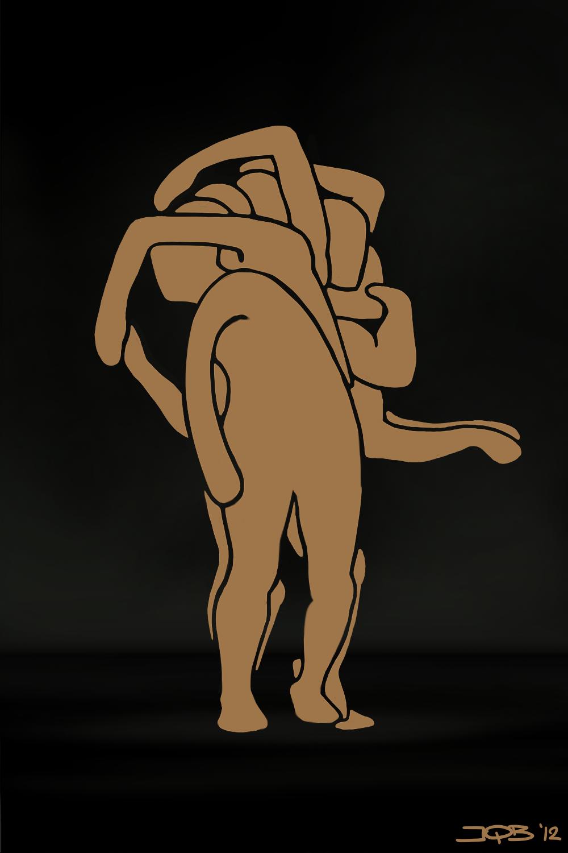Dancer #2