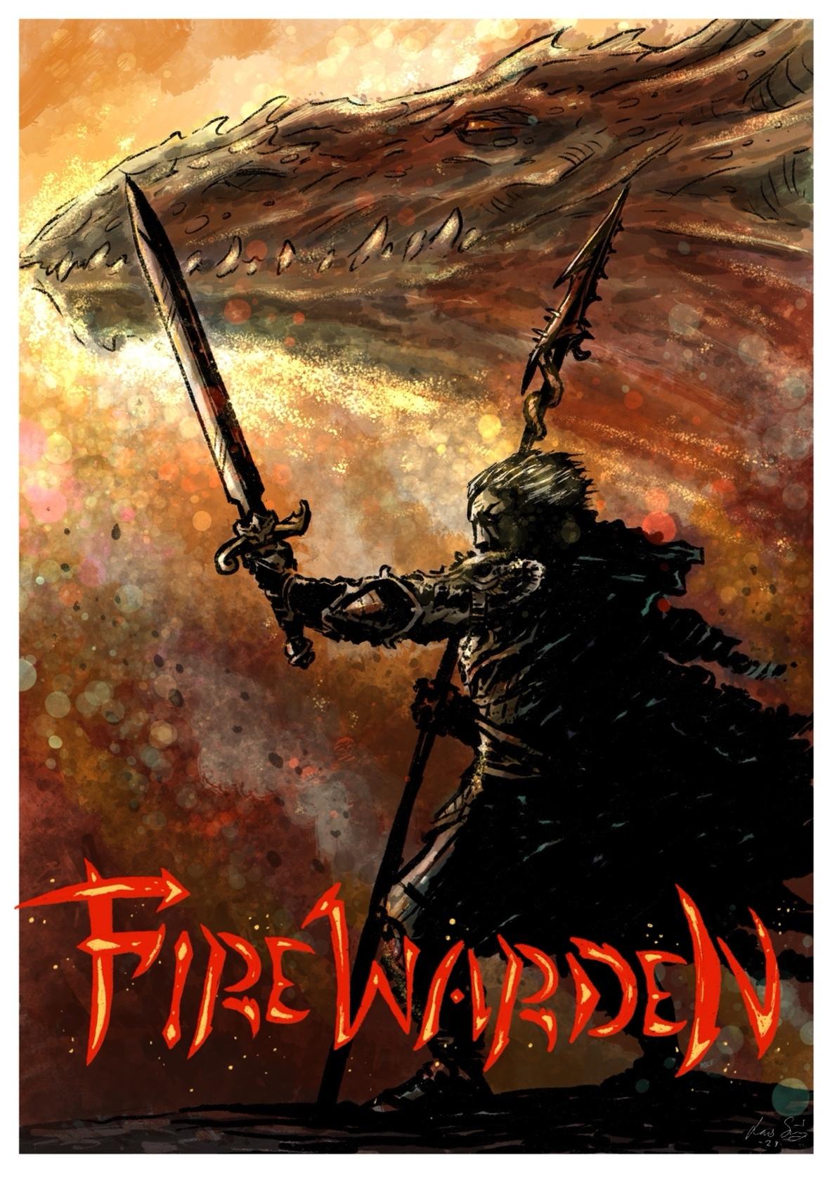 Firewarden