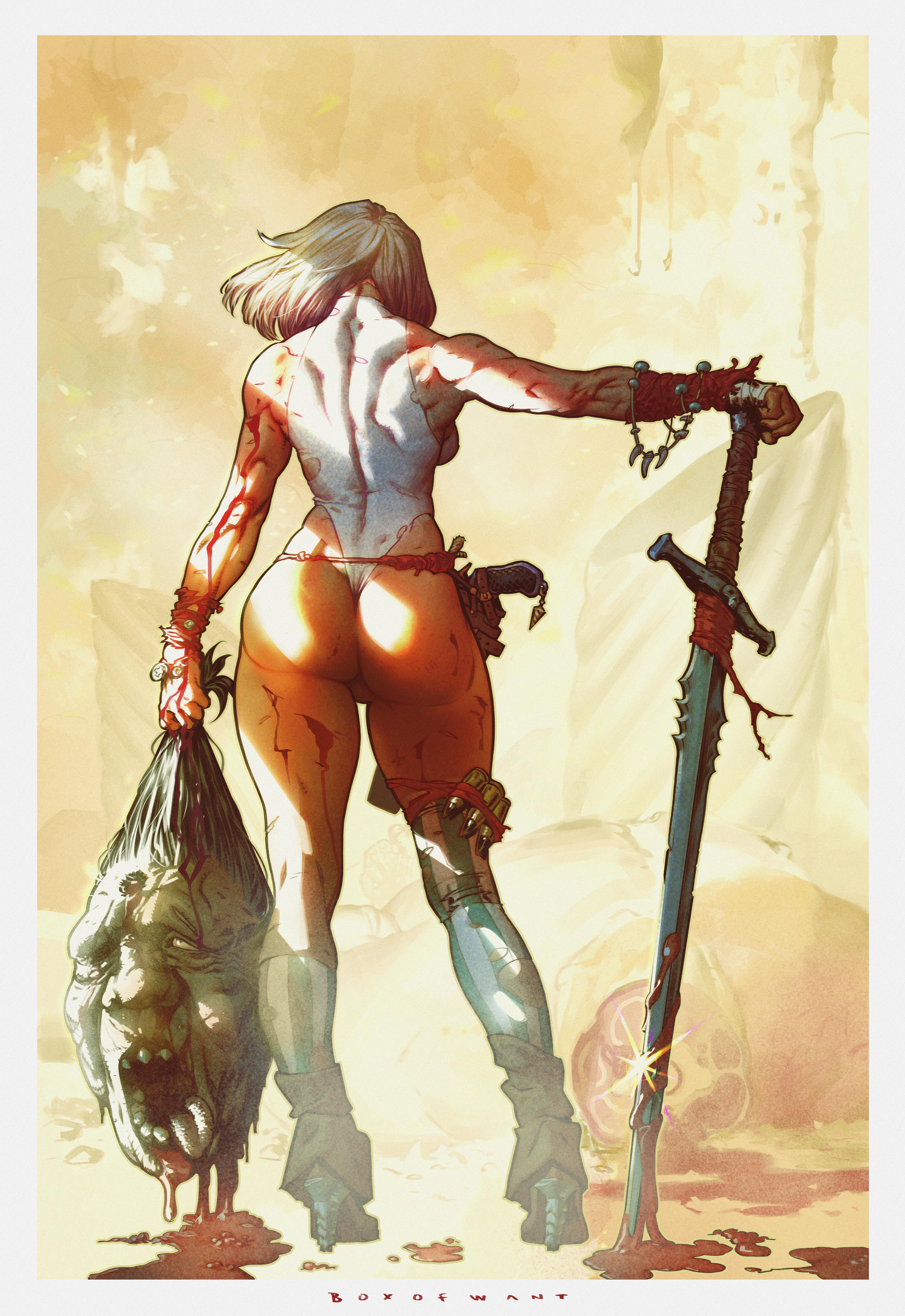 Giants Slayer