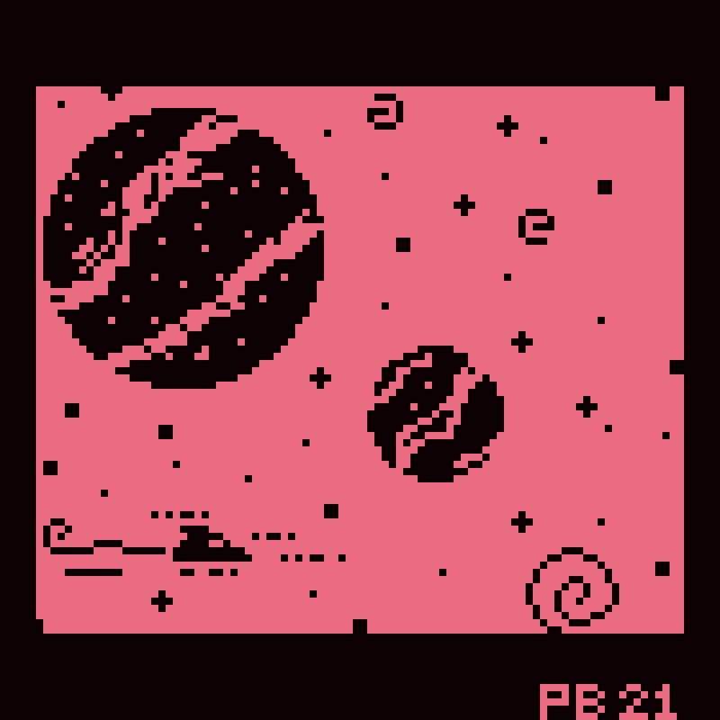 1-bit space