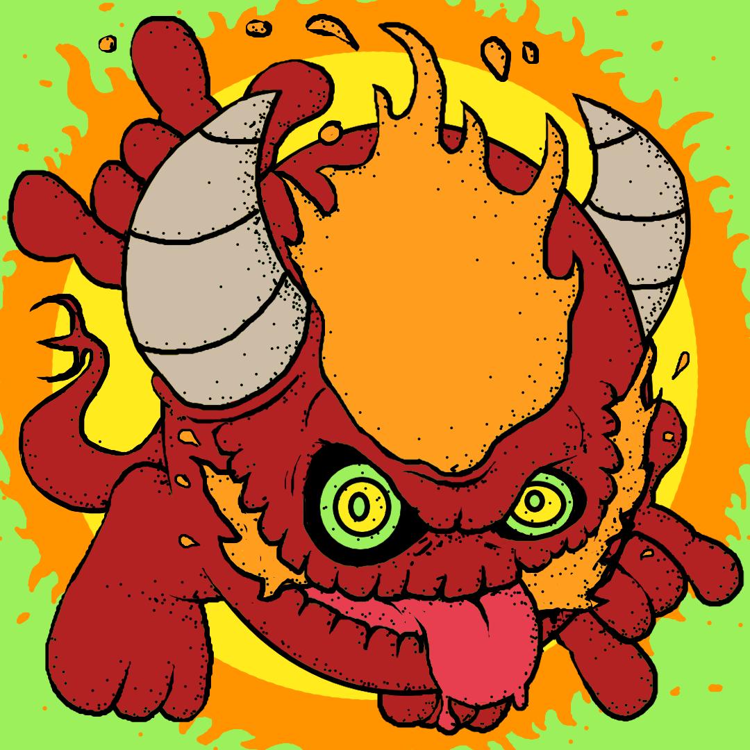 Rad Devil
