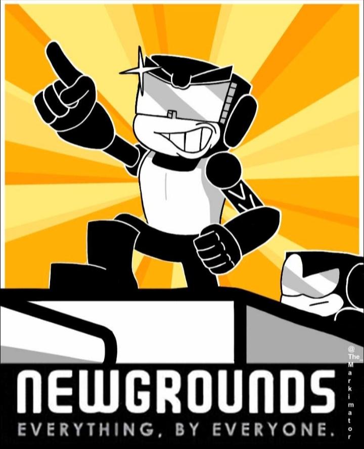 Newgrounds Propaganda!