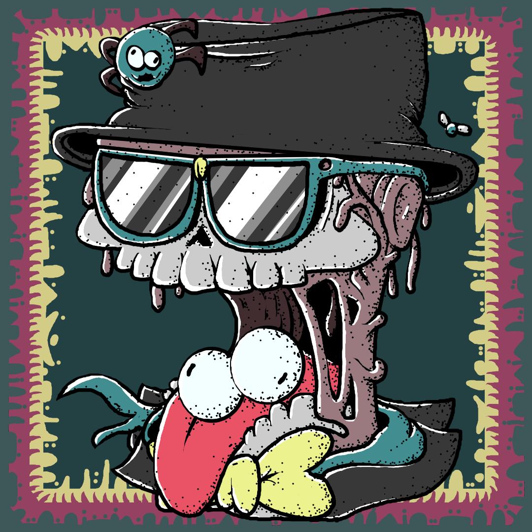 Mr. Dead Bones