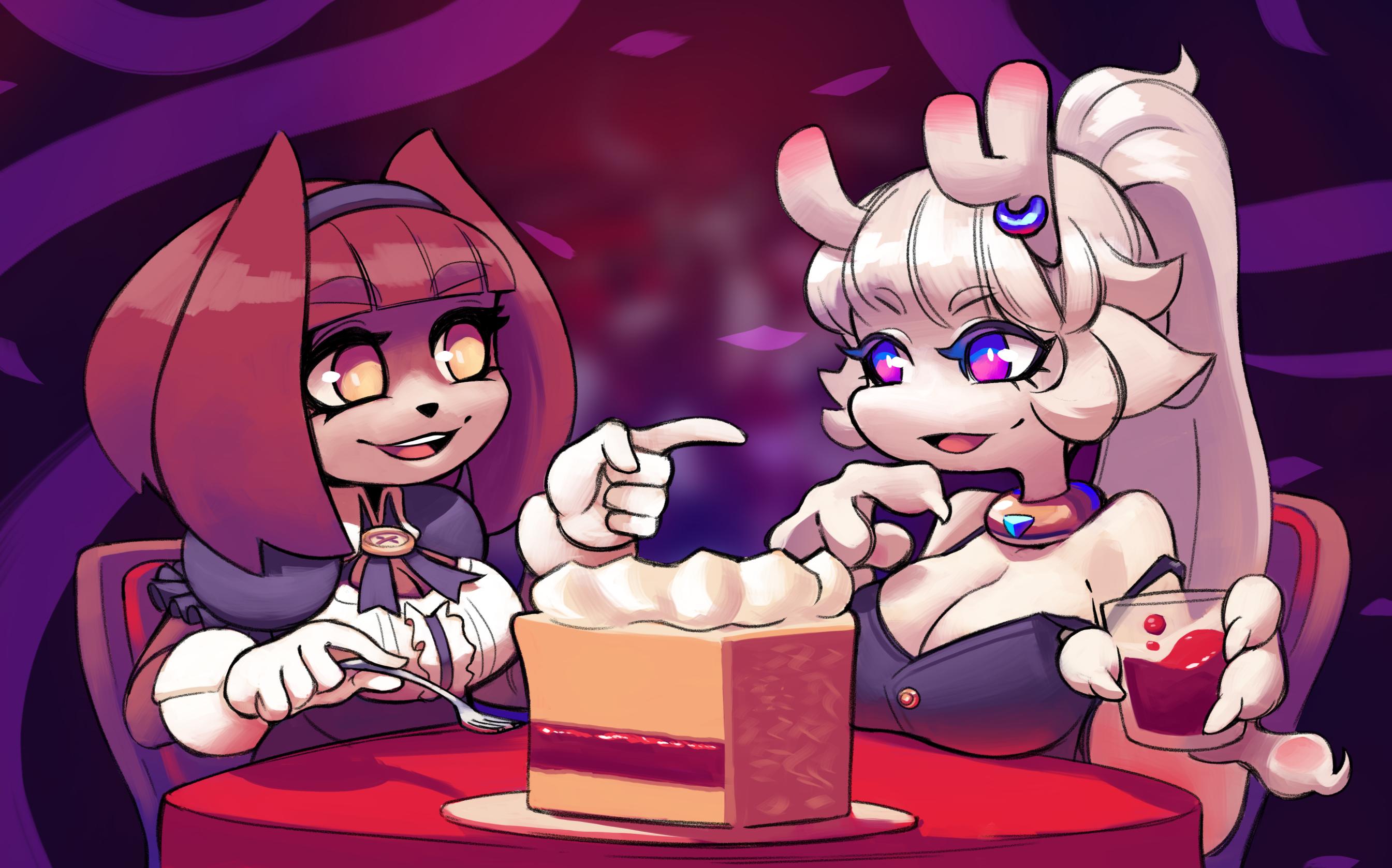 Happy (LATE) Birthday Mogy64! 2021