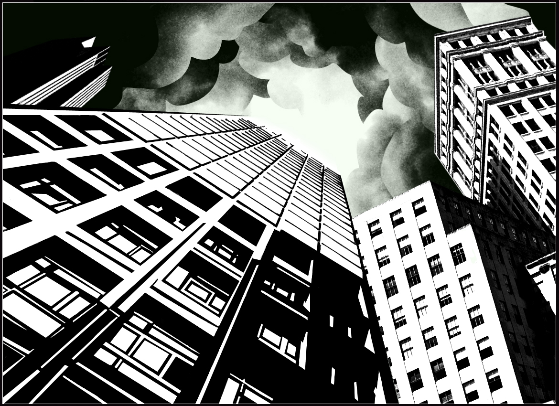 City polution