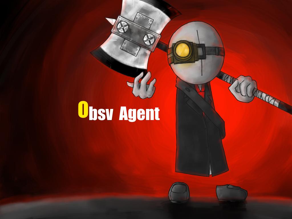 Obsv Agent