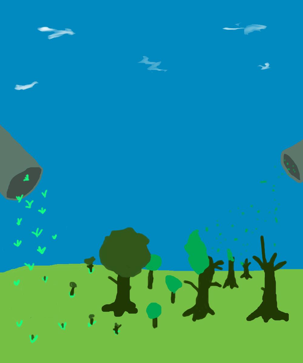 Treeshoot