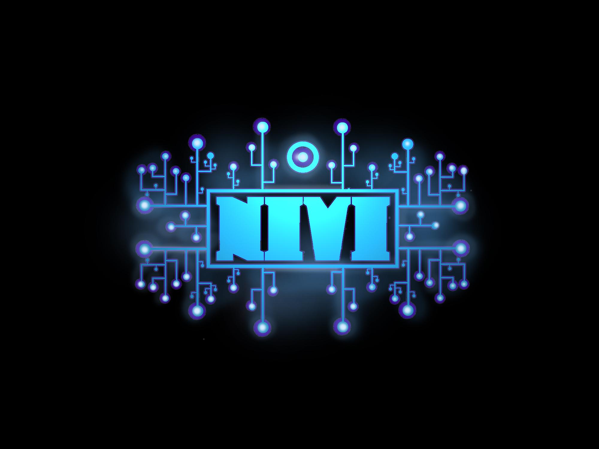Nivi Icon