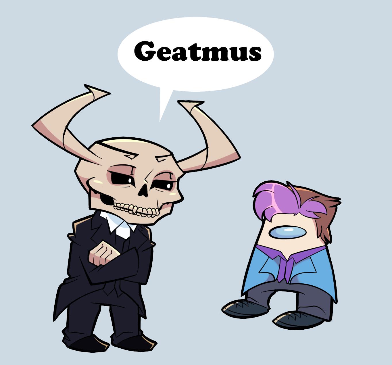 Geatmus