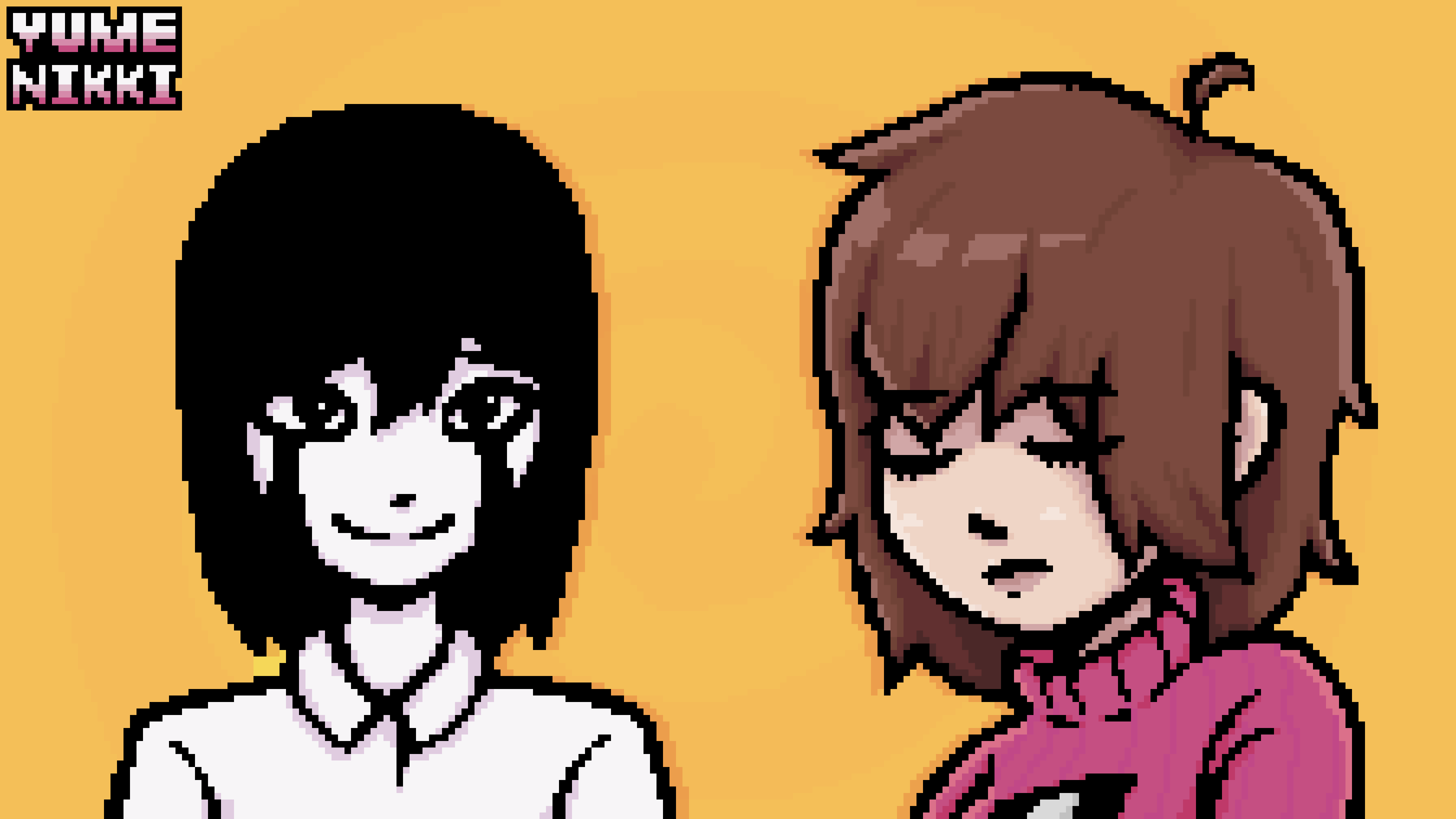 Monoe & Mado - Yume Nikki
