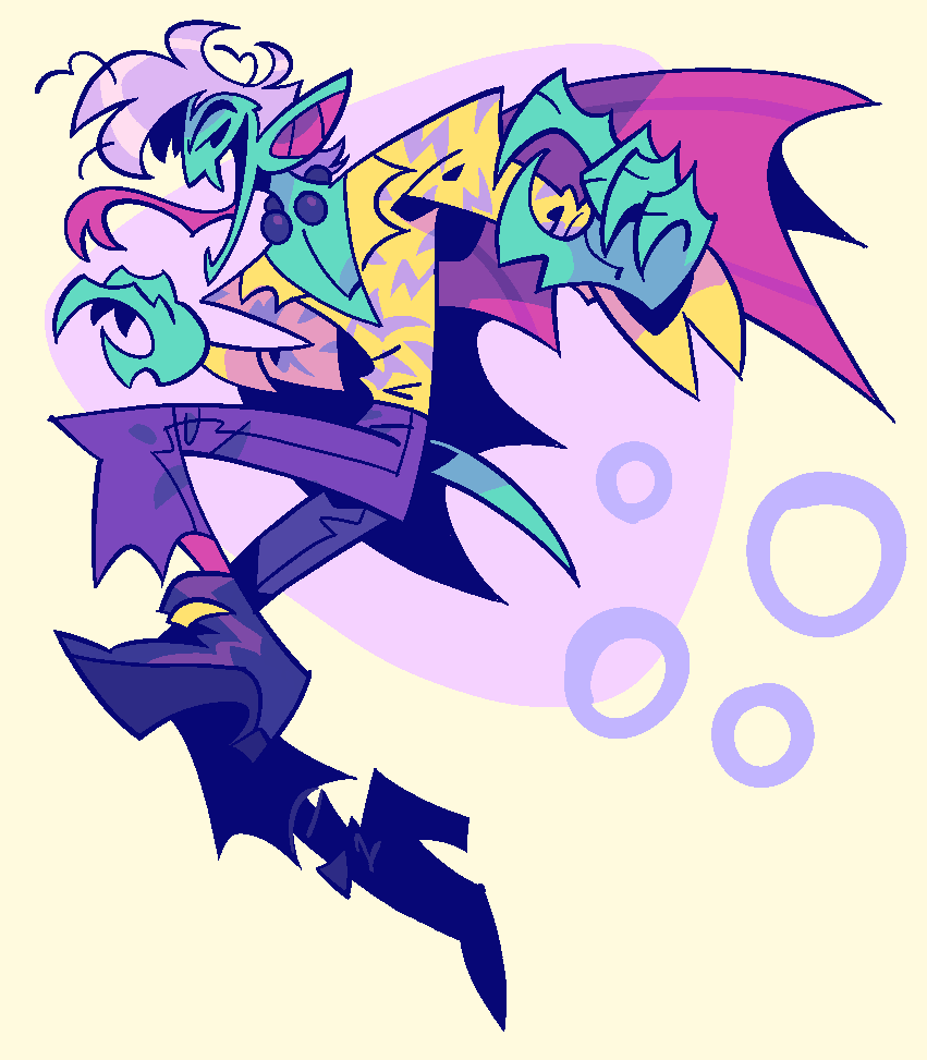 GIFT: Bat Fella
