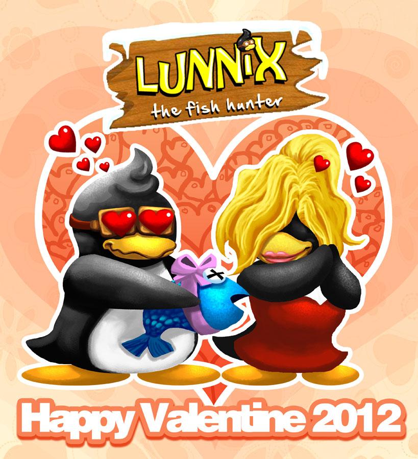 Lunnix Valentine