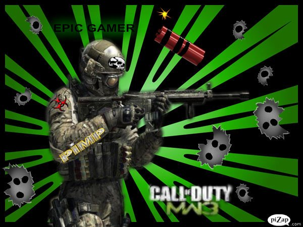 Call of Duty Backgrounds