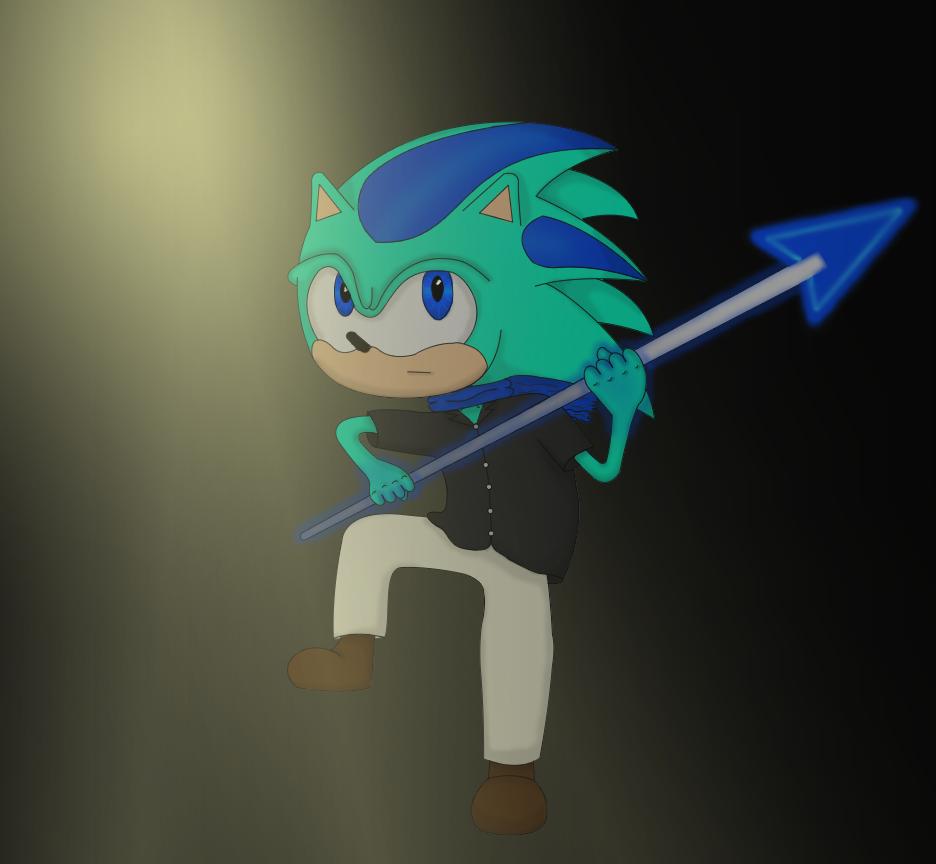 Kydus - Guard your Light