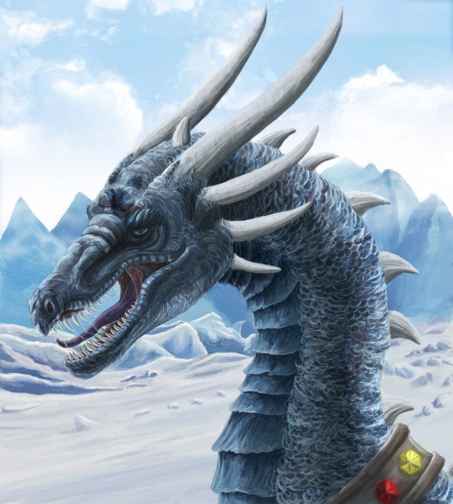 Dragon Val