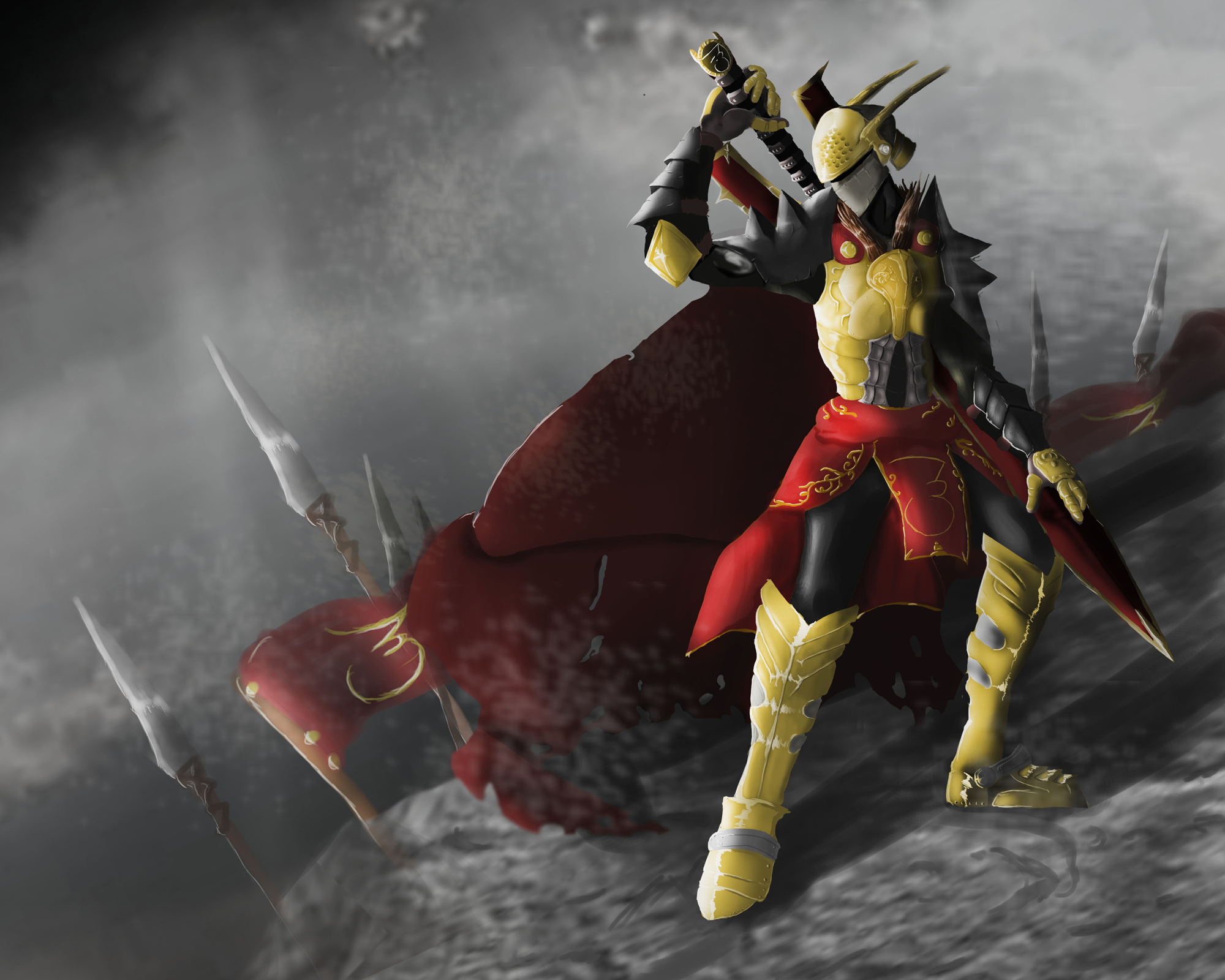 Mephistoph of Pavula