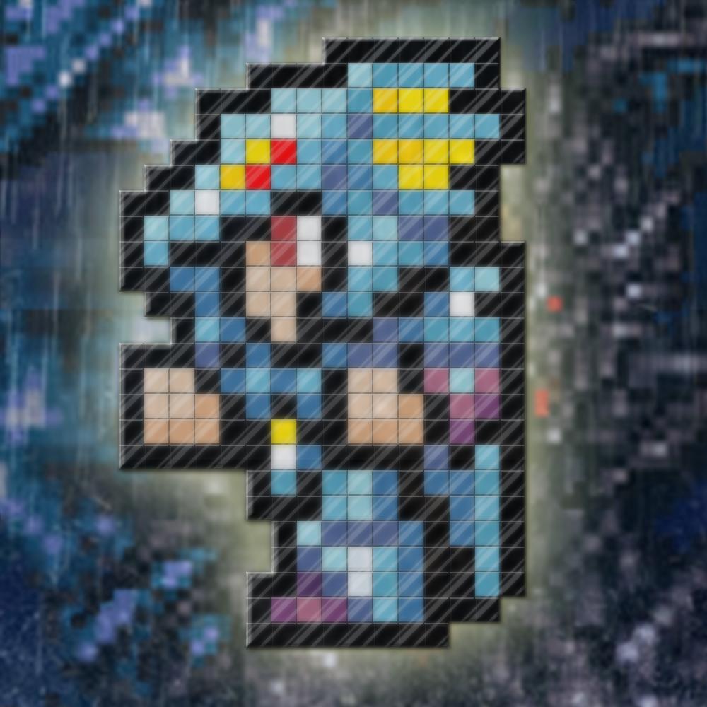 Kain in Tiles