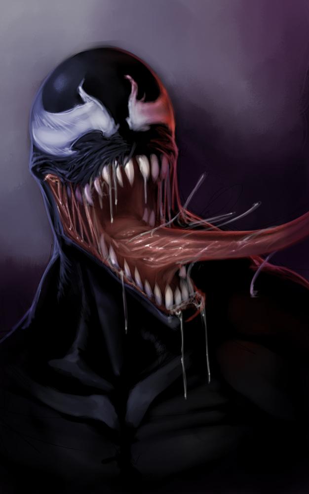 Speed Venom