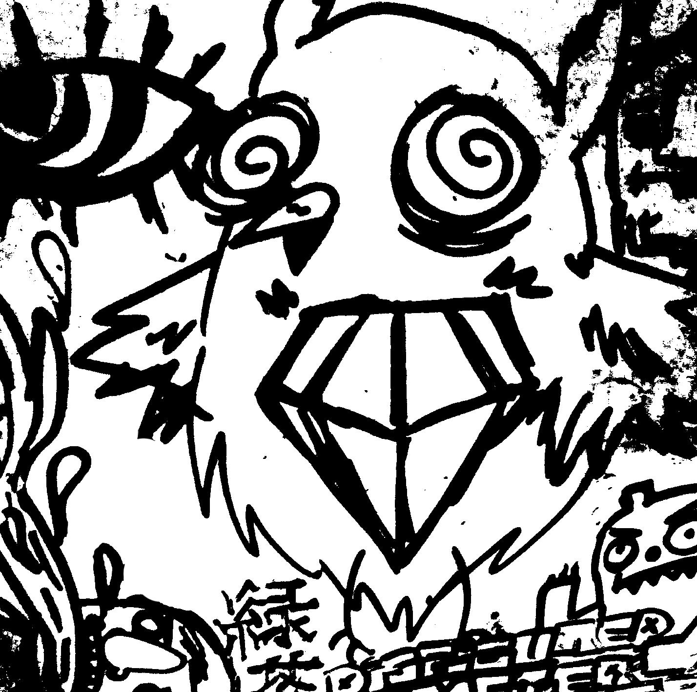 Le Doodles