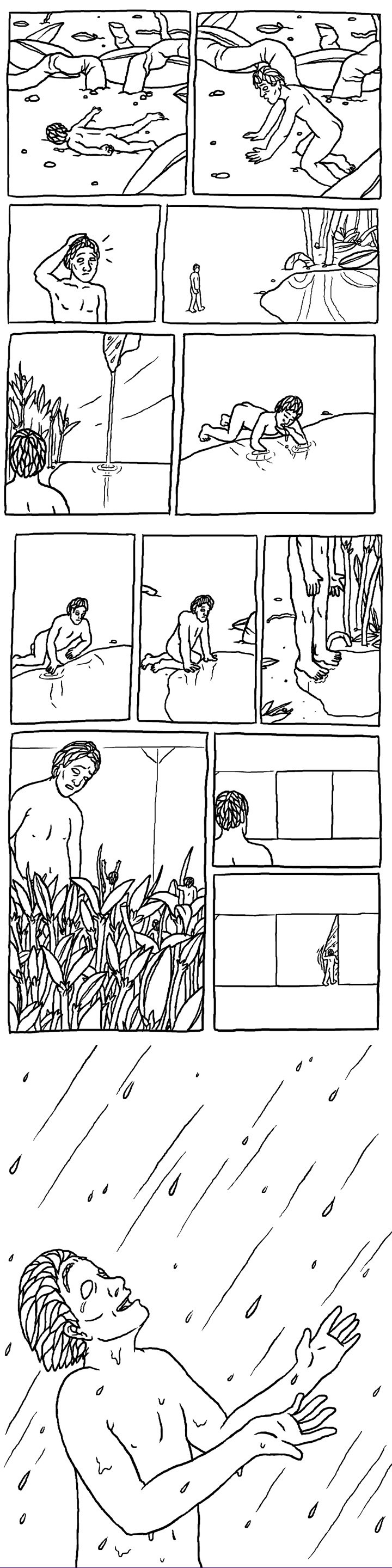 The Farm: page 3