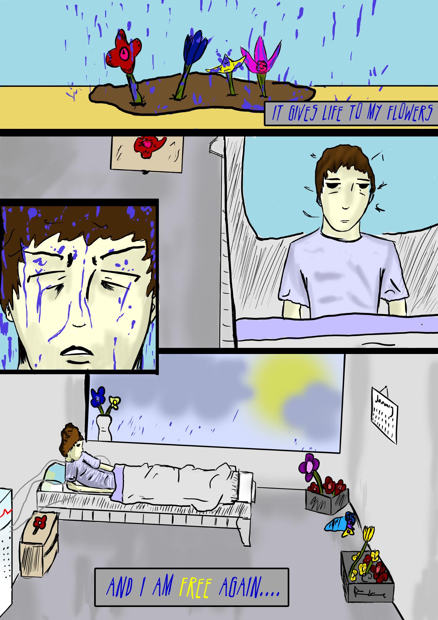 comic jam 3