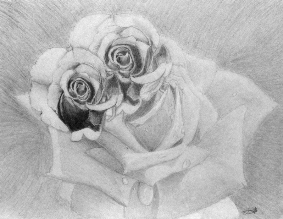 Flower-ver Alone