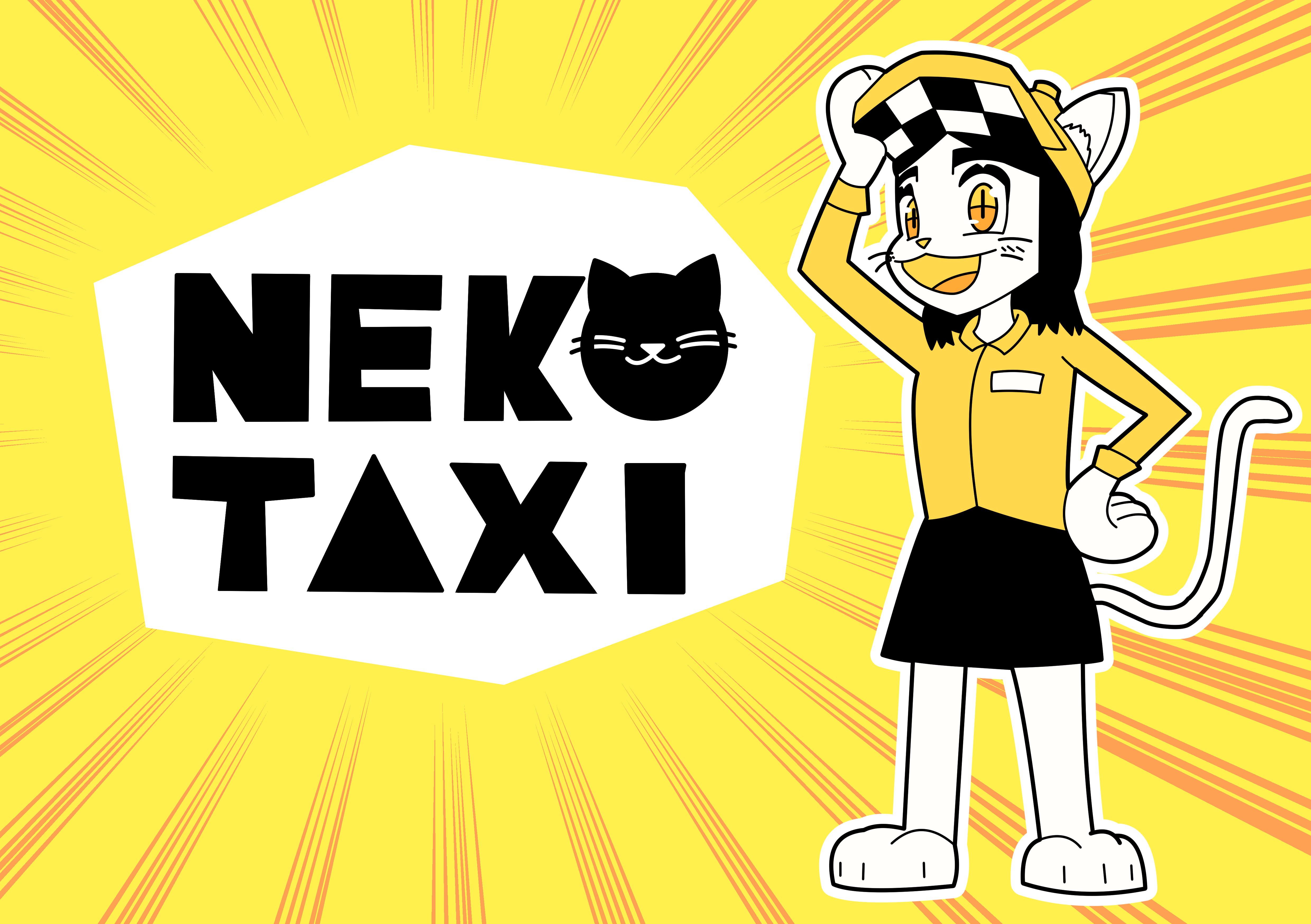 Neko taxi