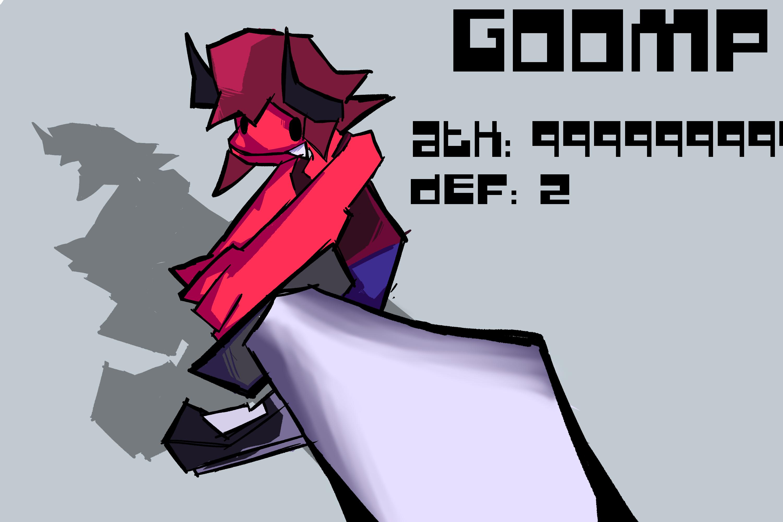 GOOMP