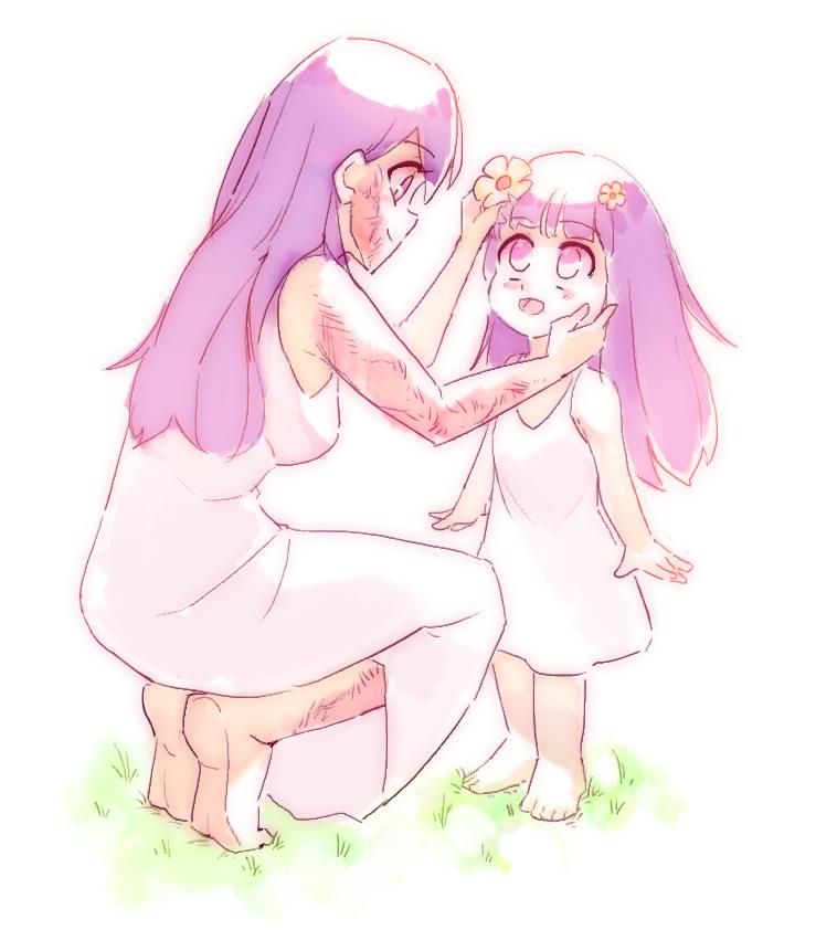 💜Happy birthday, Hanako!💜