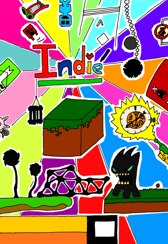 Indie Games!