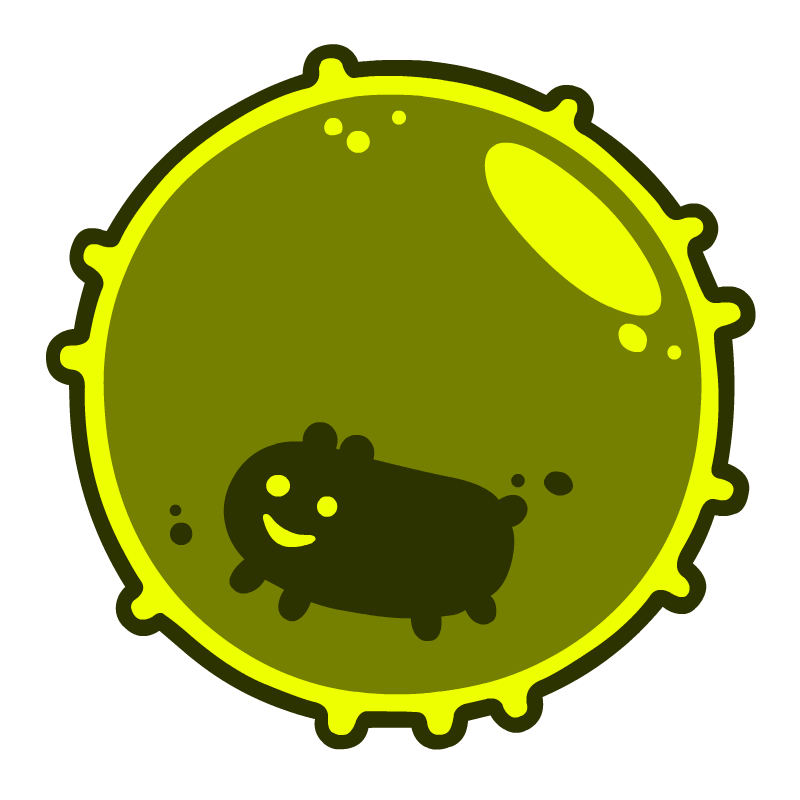 Microbial Hamster