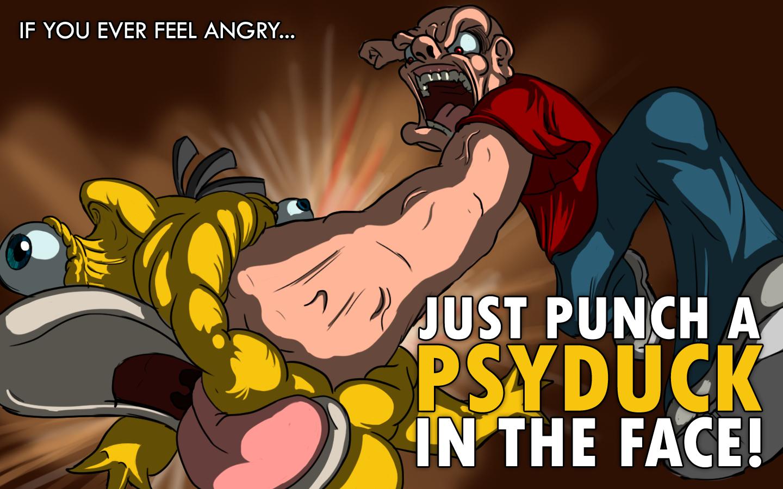 PsyPunch