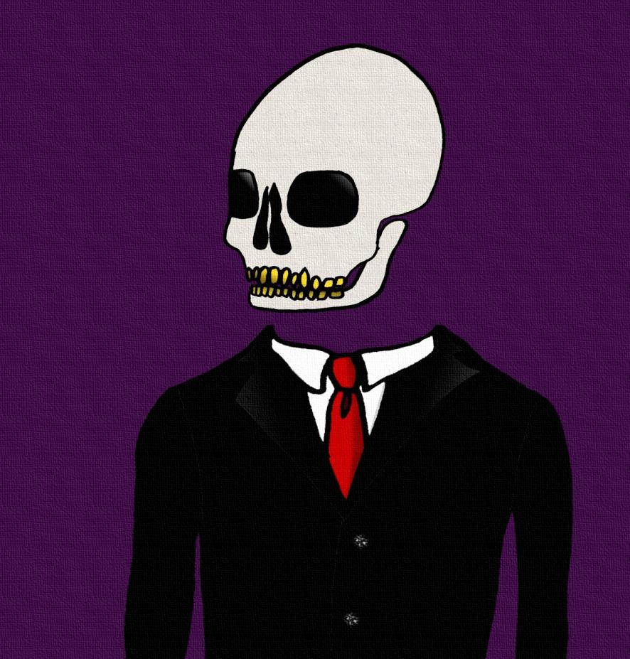 Skeleleton