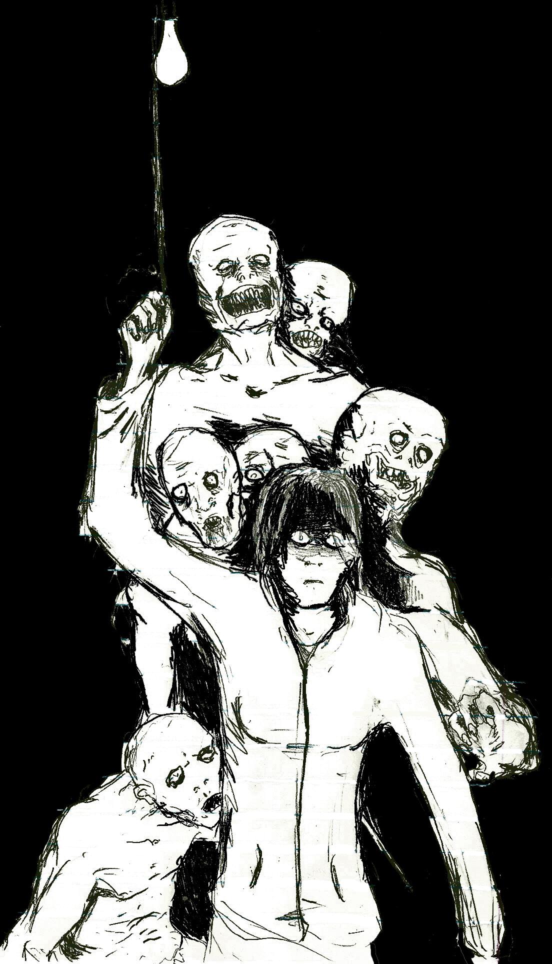 Starved Vampires