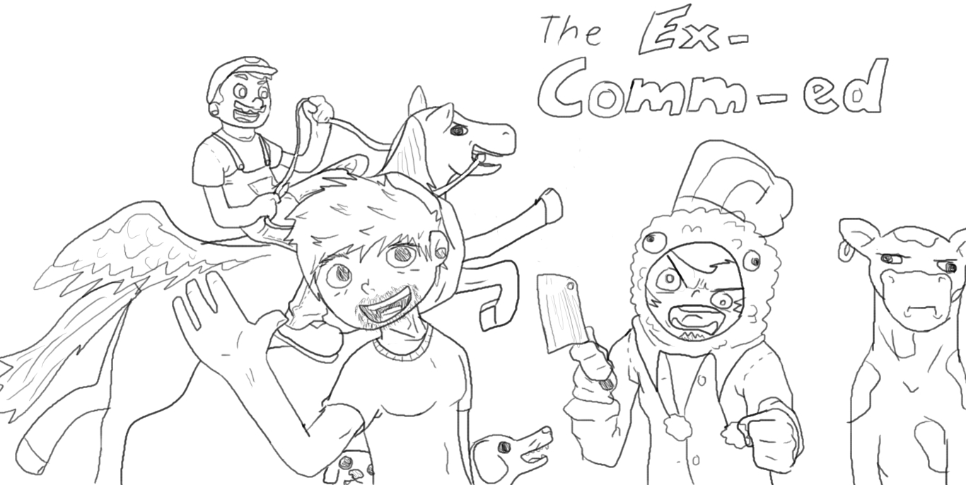 The Ex-Communicated