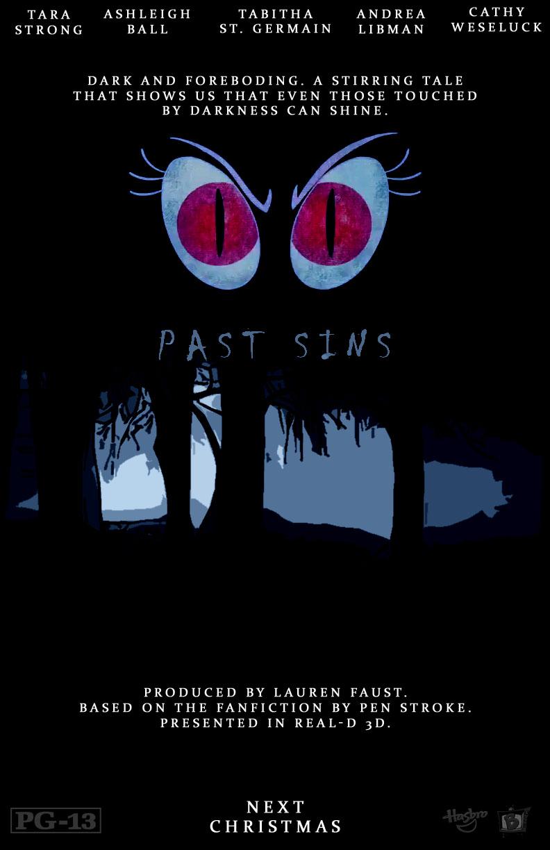 Past Sins movie poster