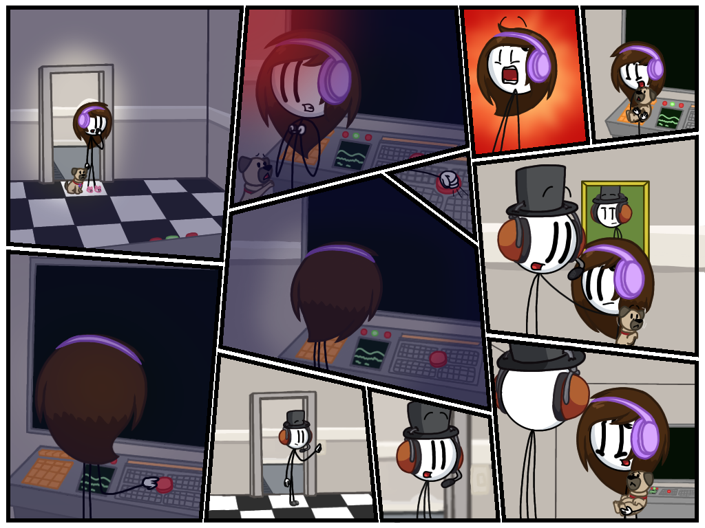 Among the windows part 2 page 9