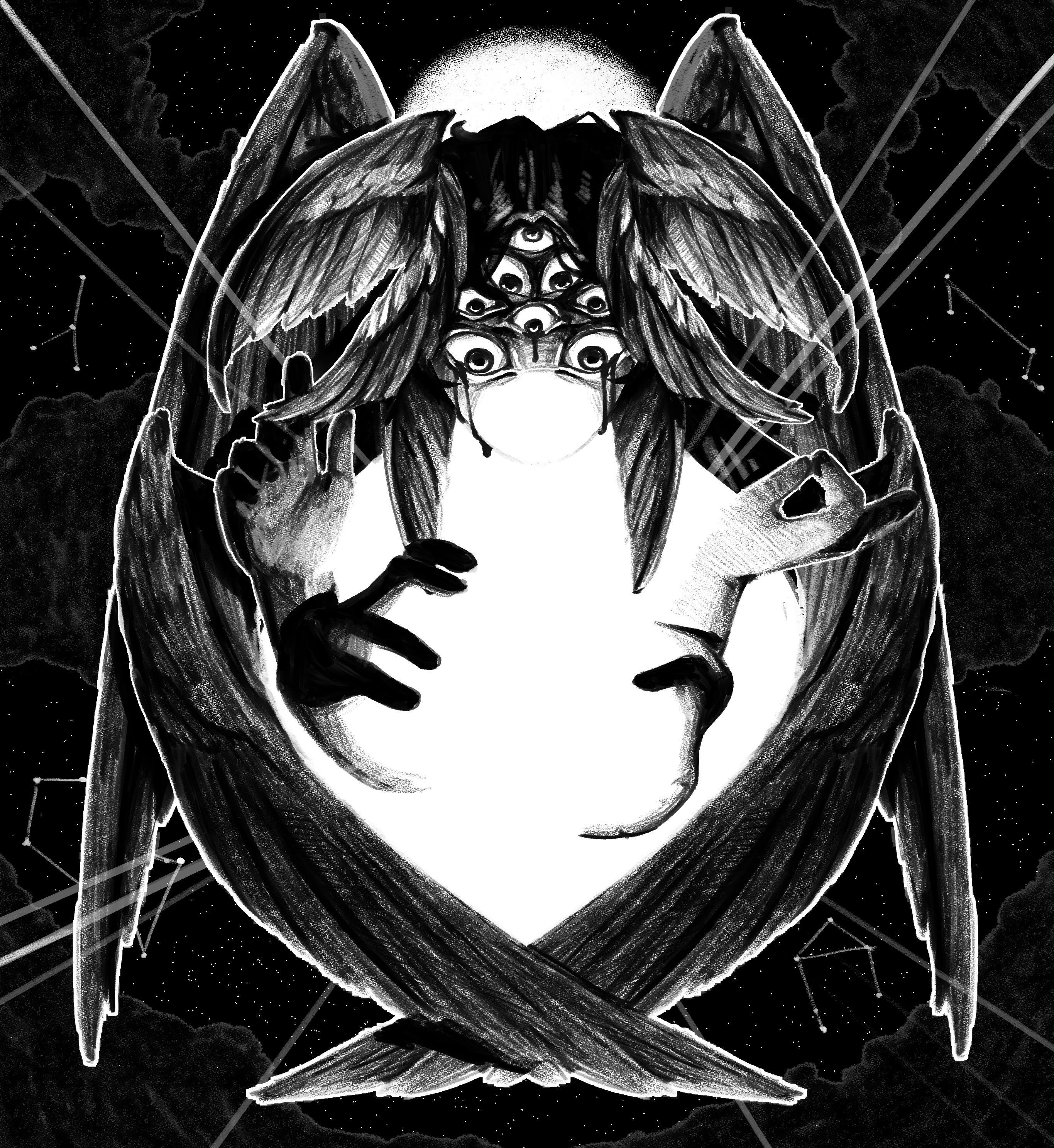 Archangel of the Second Heaven