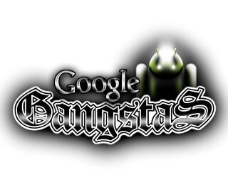 Google Gangsta's of Facebook
