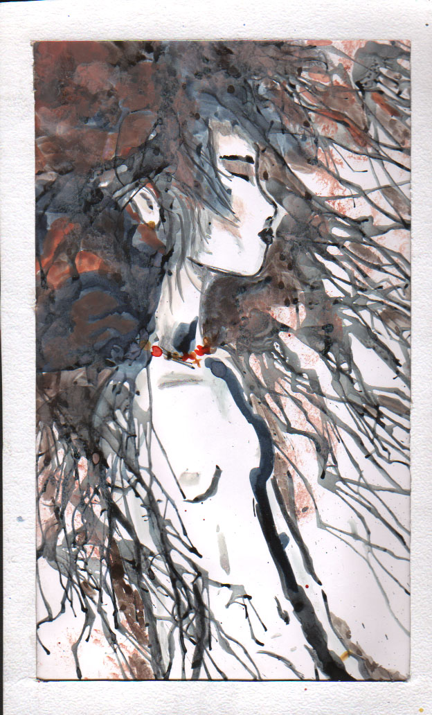 Winter Godess