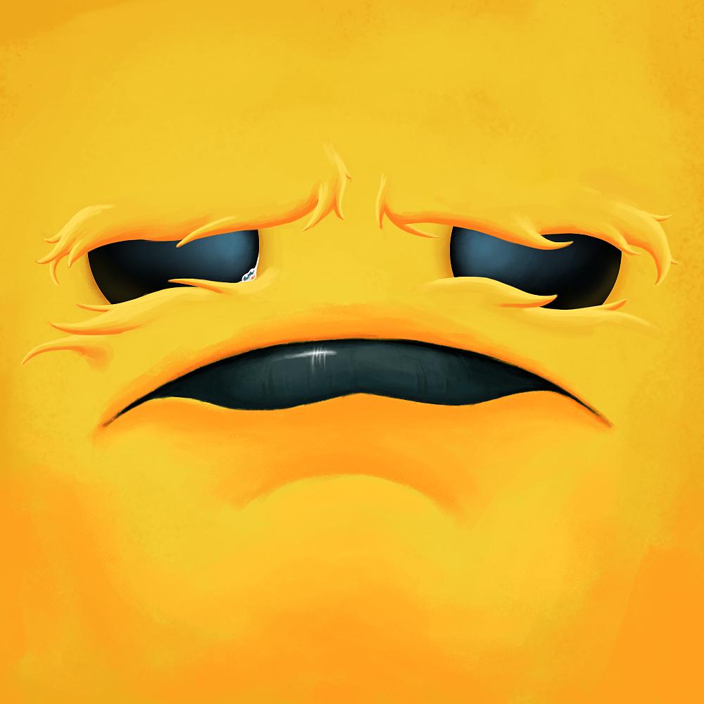 sadface