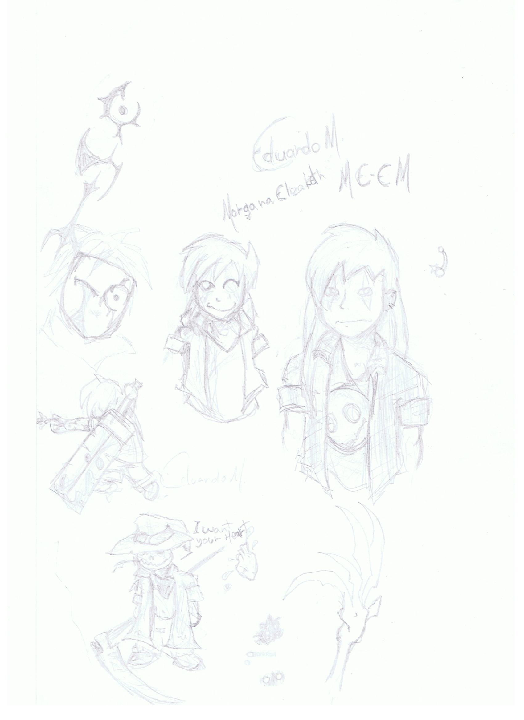 edy's sketch