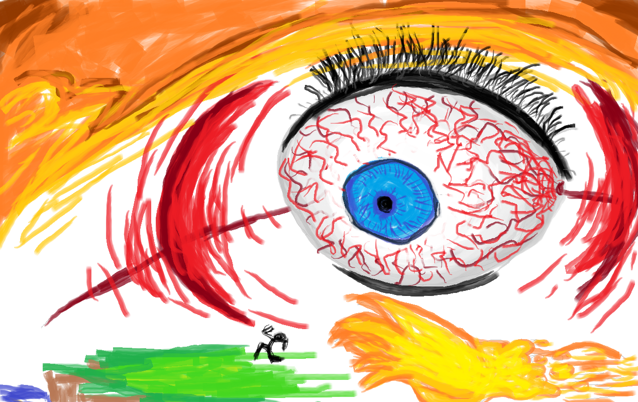 Eye Just Don't Know