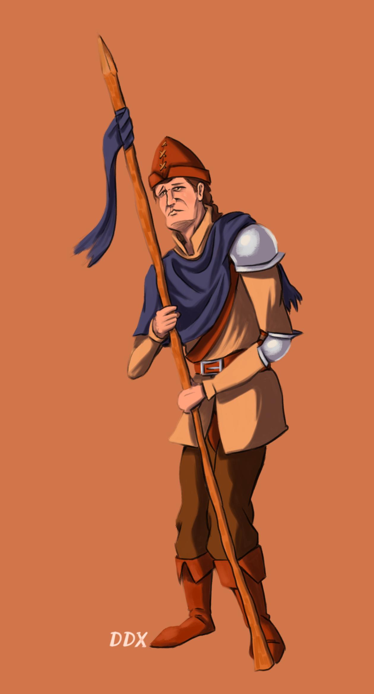 Village Defender