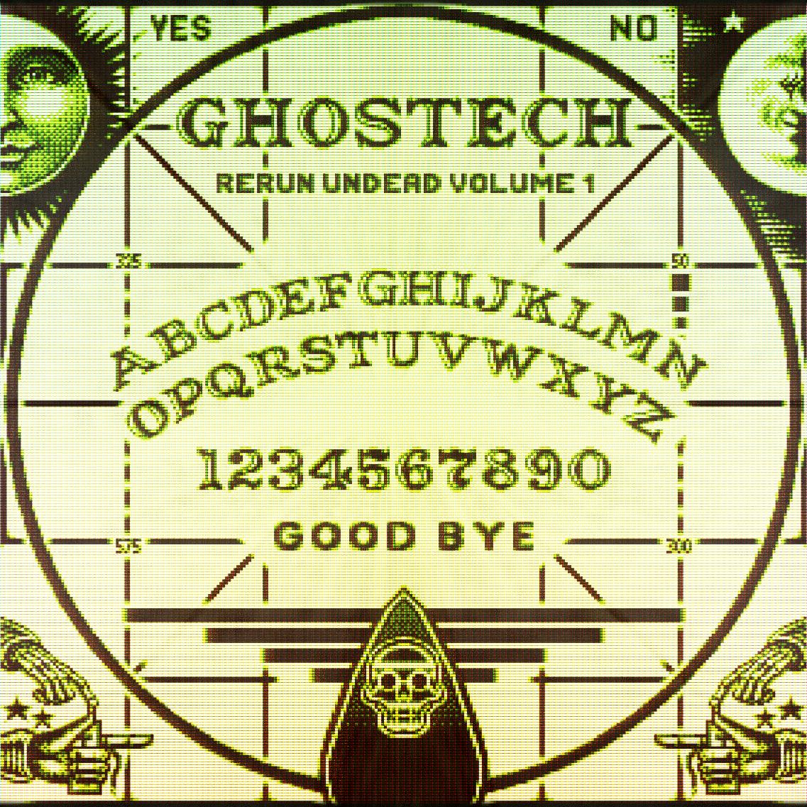 Ghostech